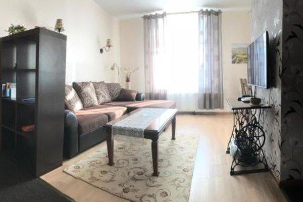 Akord Apartments - фото 32