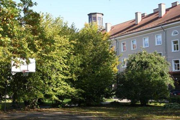 Akord Apartments - фото 15