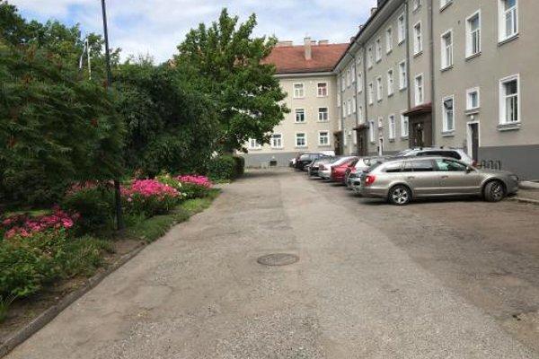 Akord Apartments - фото 19