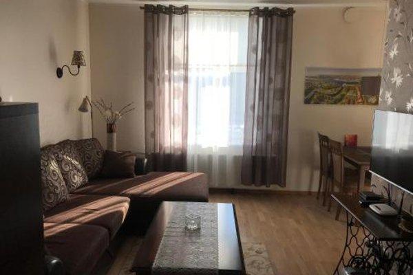 Akord Apartments - фото 3
