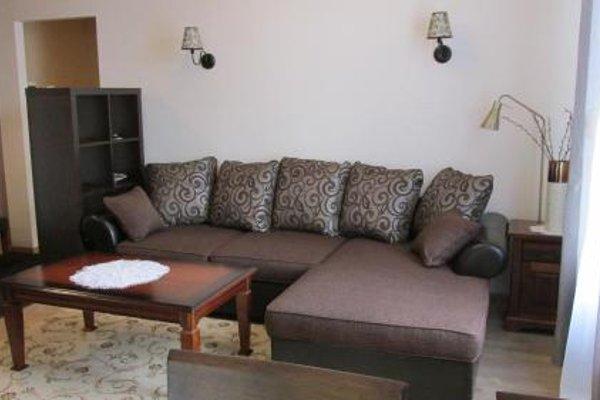 Akord Apartments - фото 6