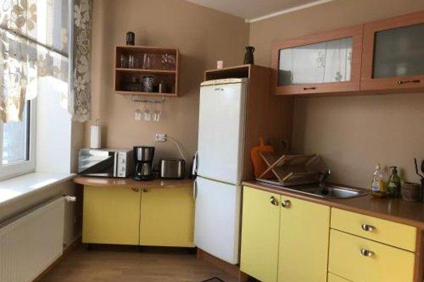 Akord Apartments - фото 9
