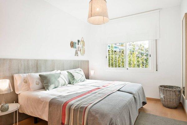Sitges Group Centre Apartment - фото 11