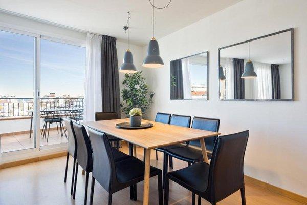 Sitges Group Centre Apartment - фото 16