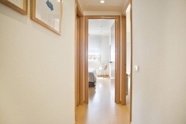 Sitges Group Centre Apartment - фото 18