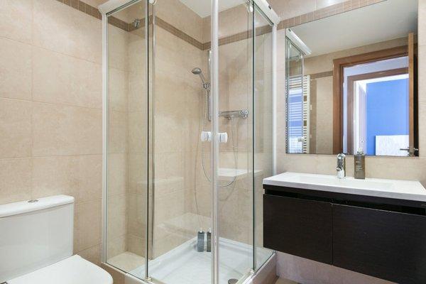 Sitges Group Centre Apartment - фото 19