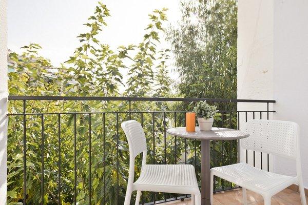 Sitges Group Centre Apartment - фото 20