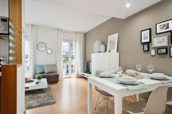 Sitges Group Centre Apartment - фото 3