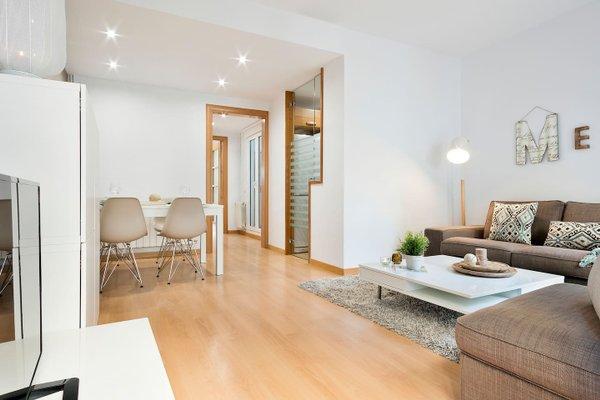 Sitges Group Centre Apartment - фото 6
