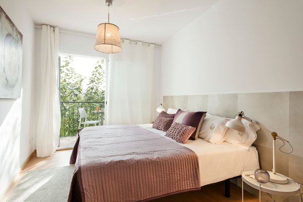 Sitges Group Centre Apartment - фото 7