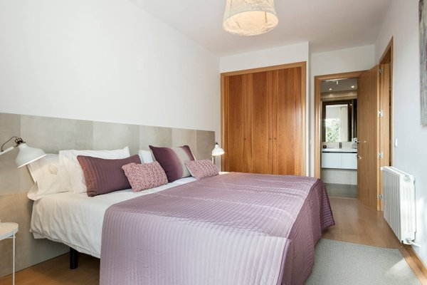 Sitges Group Centre Apartment - фото 8