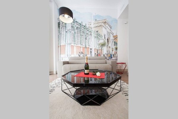 Thyssen Premium Malaga Flat - фото 21