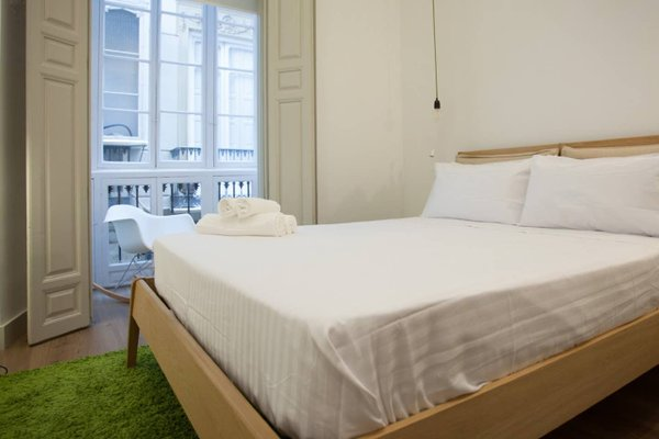 Thyssen Premium Malaga Flat - фото 3