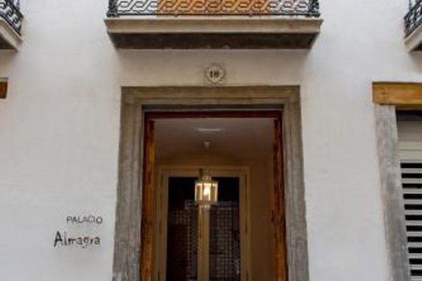 Palacio Almagra - фото 21