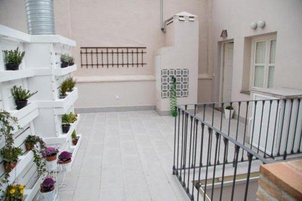 Palacio Almagra - фото 22