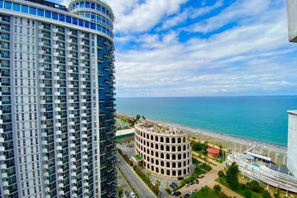 Sea Towers My Batumi Appartments - фото 23