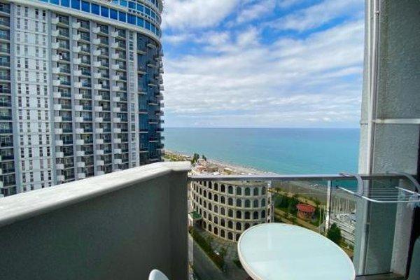 Sea Towers My Batumi Appartments - фото 22
