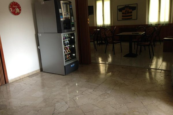 Dependance Hotel Villa Merope - фото 13
