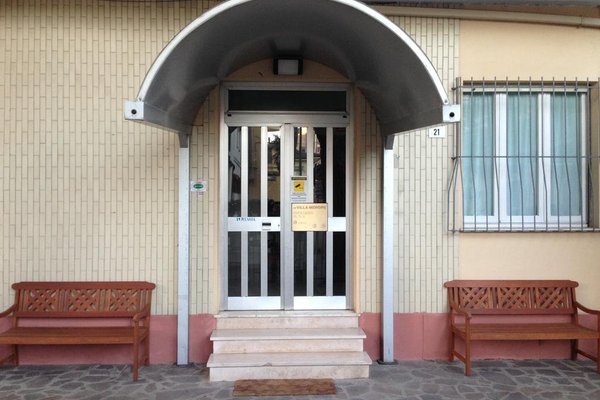 Dependance Hotel Villa Merope - фото 16