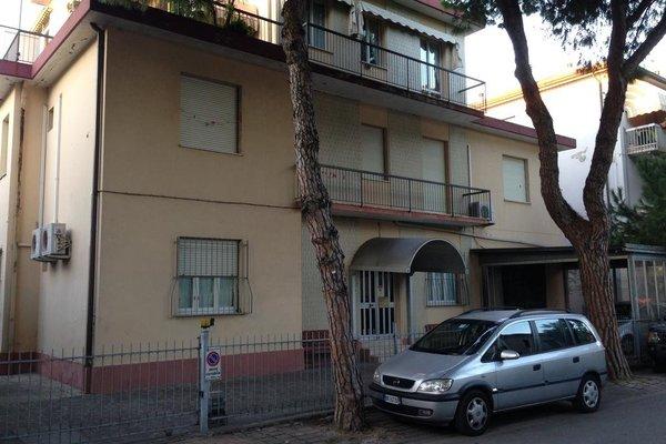Dependance Hotel Villa Merope - фото 17