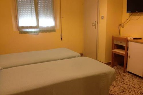 Dependance Hotel Villa Merope - фото 6