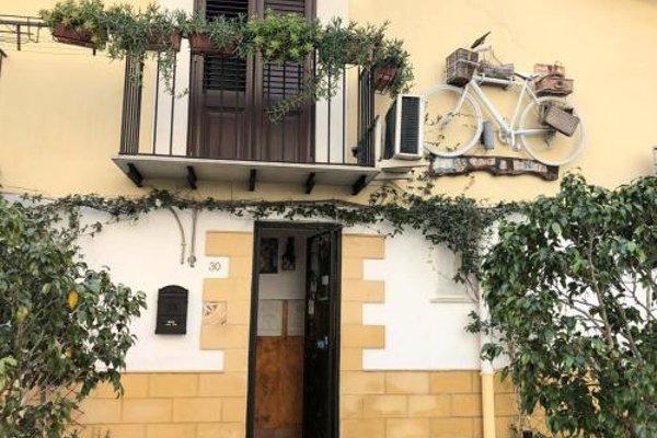 Отель типа «постель и «завтрак» - 50