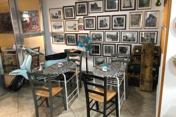 Отель типа «постель и «завтрак» - 12