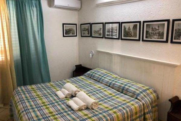 Отель типа «постель и «завтрак» - 13