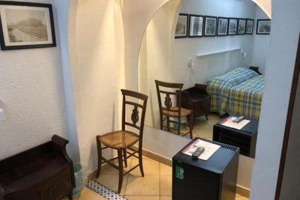 Отель типа «постель и «завтрак» - 14