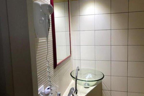 Отель типа «постель и «завтрак» - 15