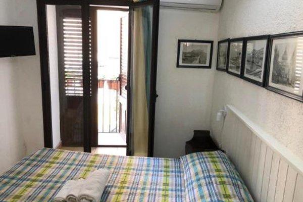 Отель типа «постель и «завтрак» - 16