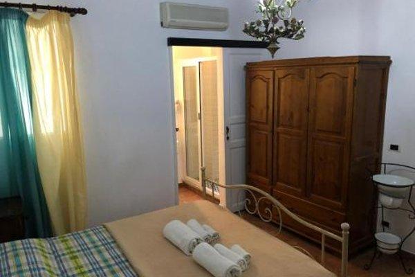 Отель типа «постель и «завтрак» - 17