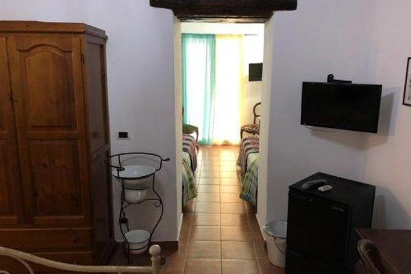 Отель типа «постель и «завтрак» - 18
