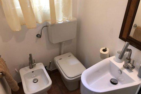 Отель типа «постель и «завтрак» - 19