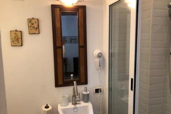 Отель типа «постель и «завтрак» - 20