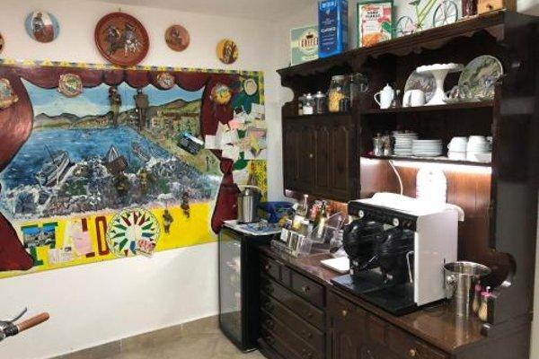 Отель типа «постель и «завтрак» - 21