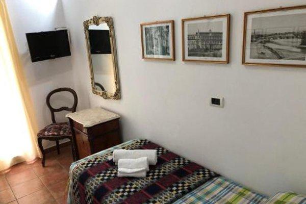 Отель типа «постель и «завтрак» - 22