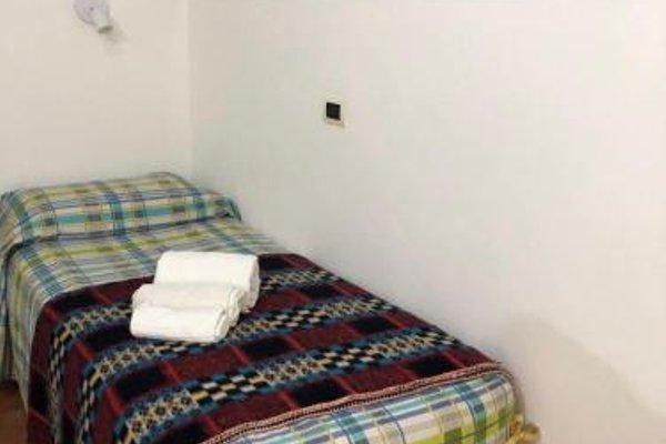 Отель типа «постель и «завтрак» - 23