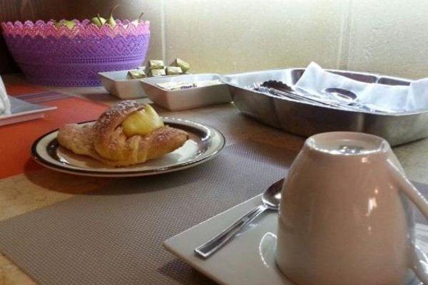 Отель типа «постель и «завтрак» - 4