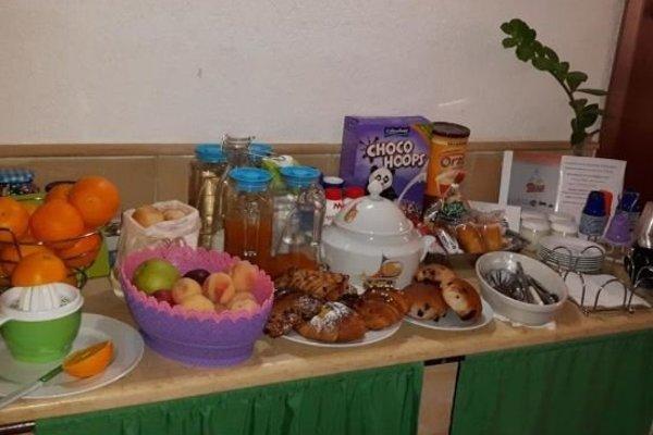 Отель типа «постель и «завтрак» - 5