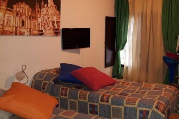 Отель типа «постель и «завтрак» - 7