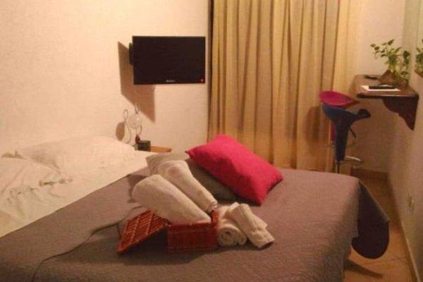 Отель типа «постель и «завтрак» - 8