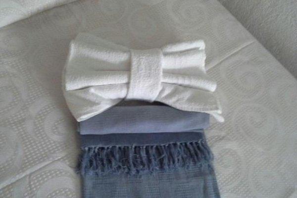 Отель типа «постель и «завтрак» - 9