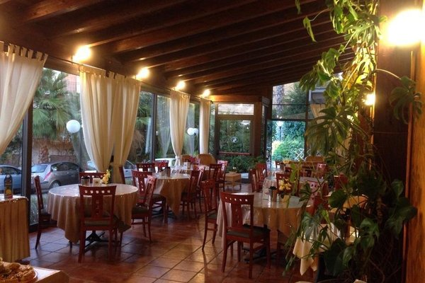 Hotel Belvedere - фото 14