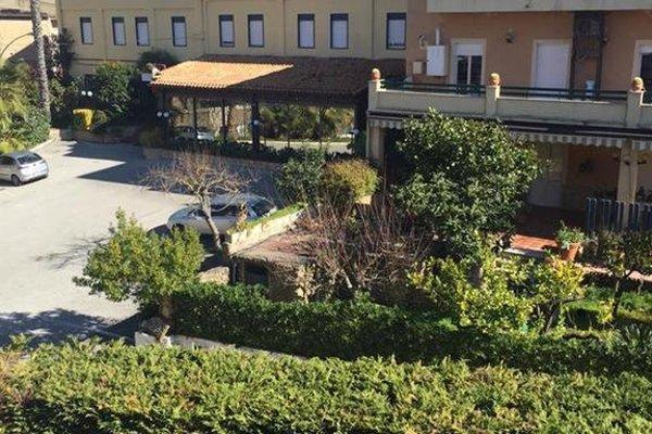 Hotel Belvedere - фото 21