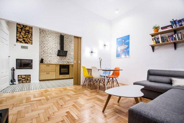 Best Location Apartment - фото 11