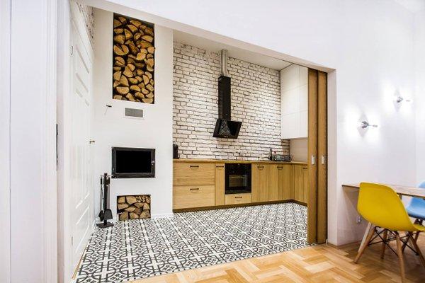 Best Location Apartment - 5