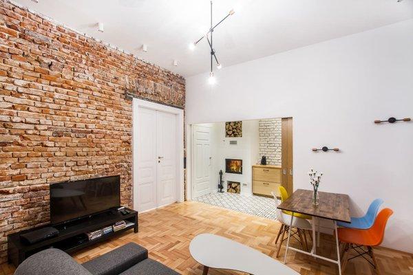 Best Location Apartment - фото 8