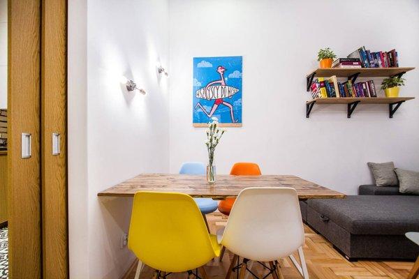 Best Location Apartment - фото 9