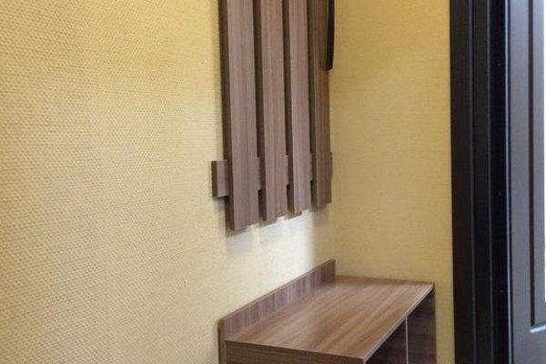 Мотель Зеленый Бор - фото 8